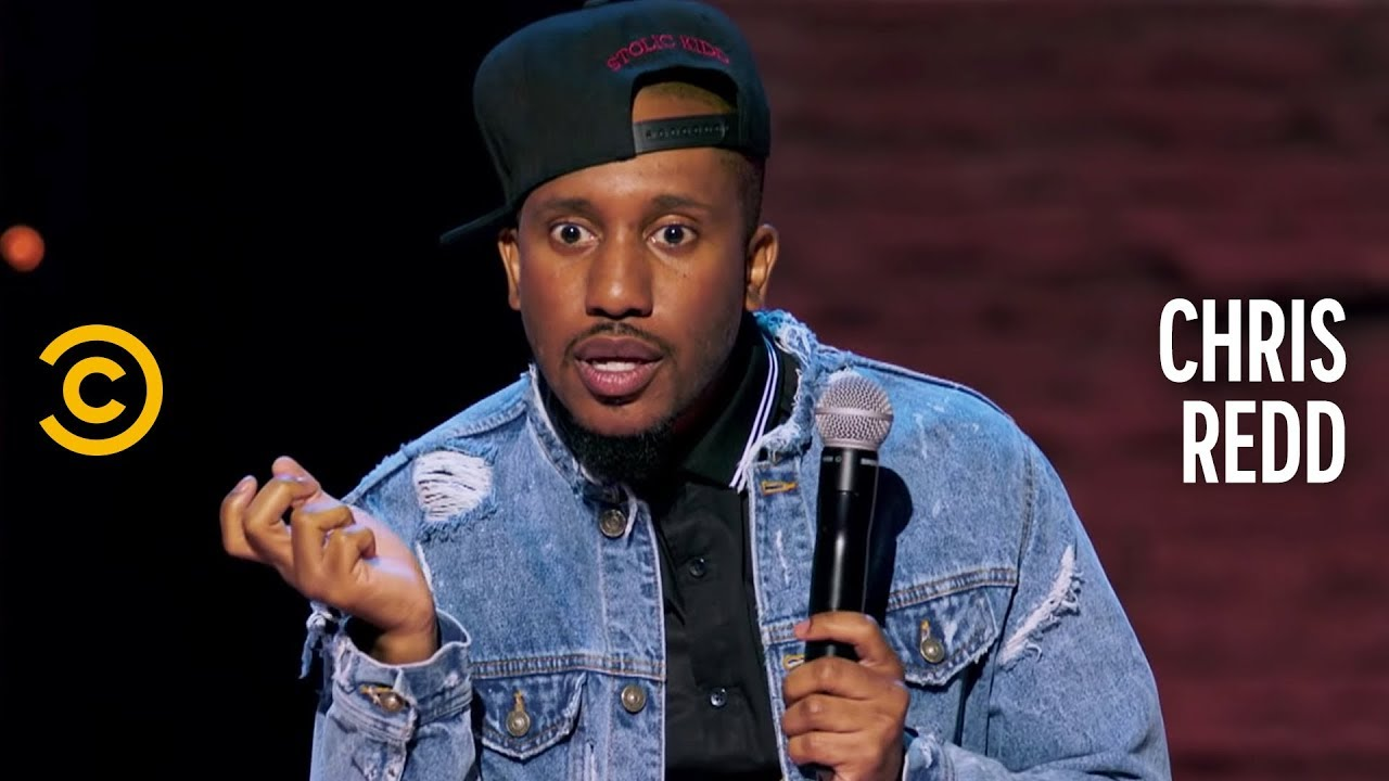 Chris Redd - Trapped in Atlanta - Uncensored