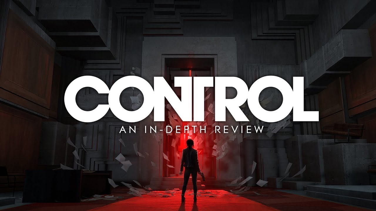 Control | An In-depth Review