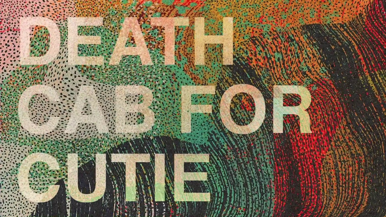 Death Cab for Cutie - To The Ground (Official Audio)