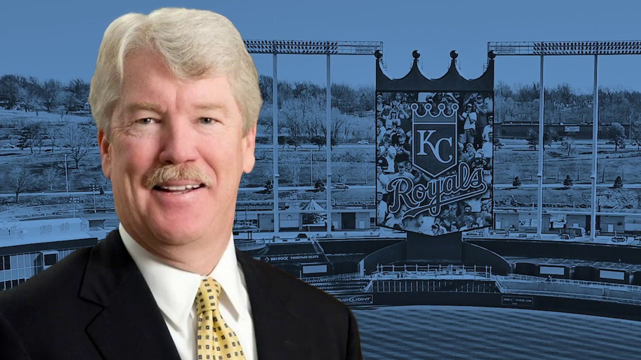 Five things to know about John Sherman, prospective new owner of the Kansas City Royals