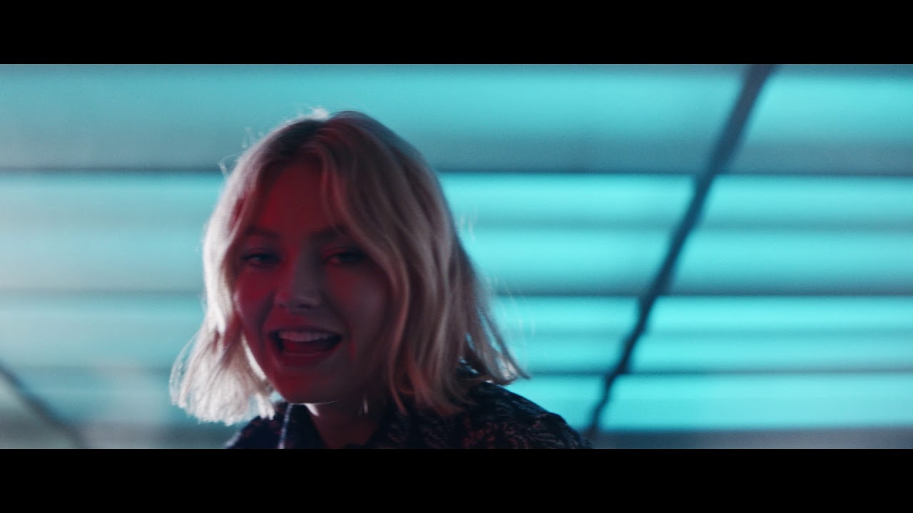 Frank Walker, Astrid S - Only When It Rains (Official Video) [Ultra Music]