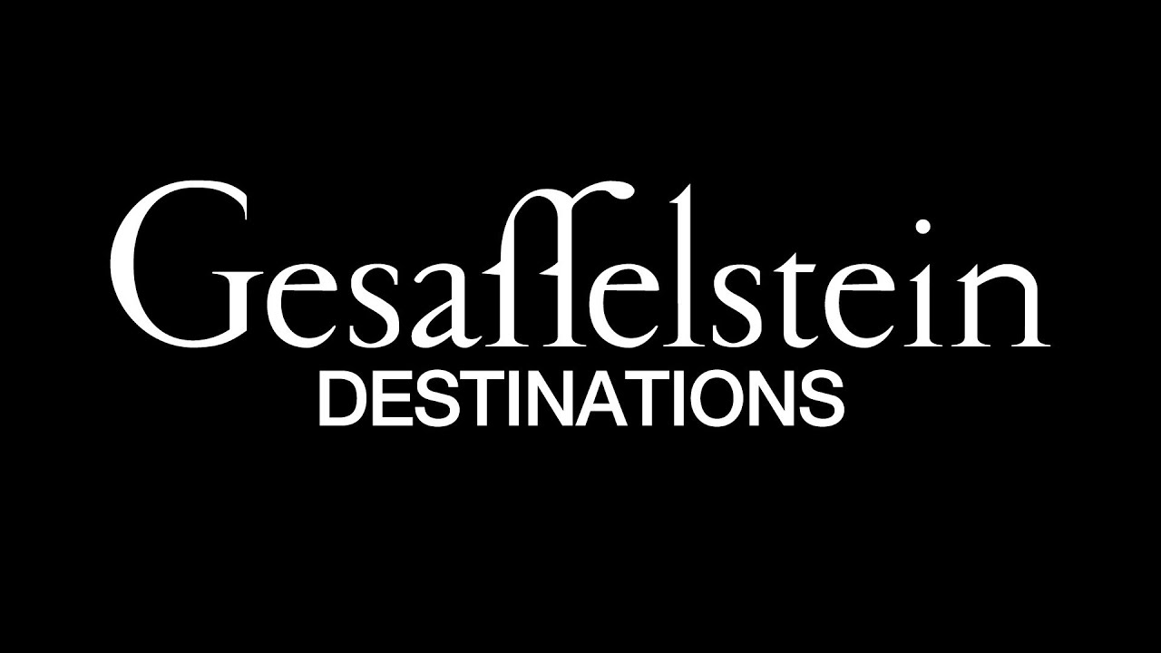 GESAFFELSTEIN - DESTINATIONS
