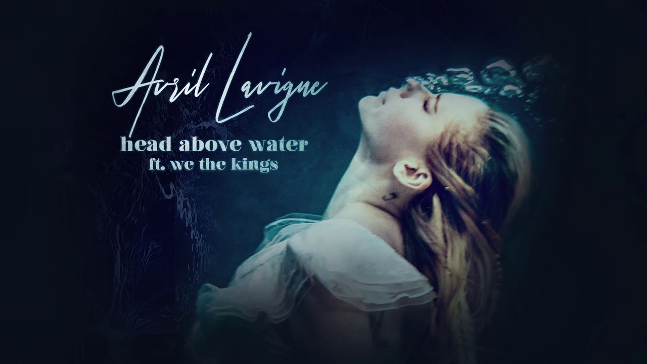 Head Above Water ft. Travis Clark of We The King's