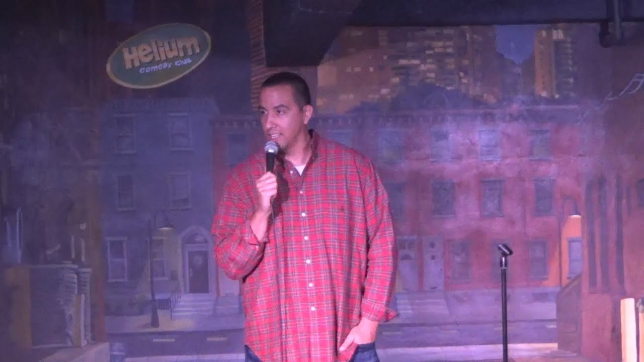 J-L Cauvin 2018 Comedy Central Stand Up Presents Submission