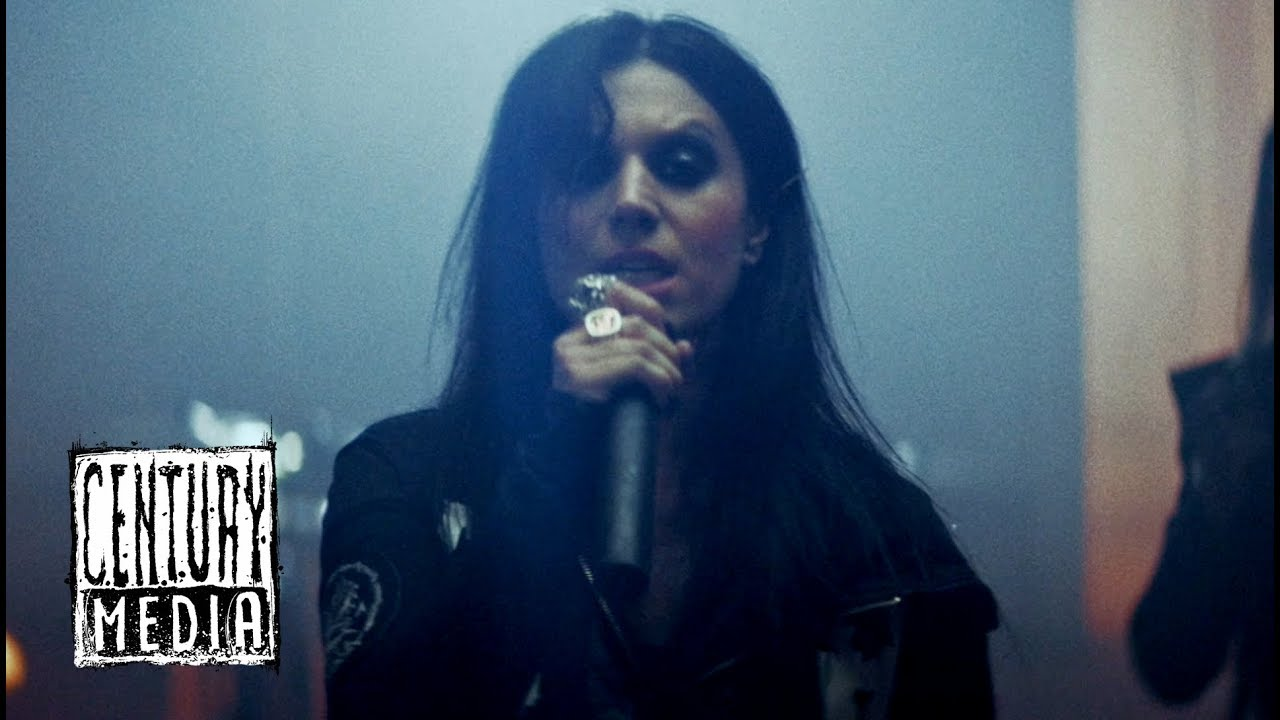 LACUNA COIL - Layers Of Time (OFFICIAL VIDEO)