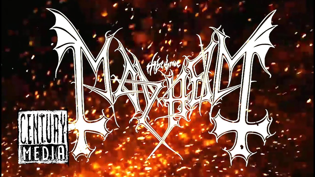 MAYHEM - Worthless Abominations Destroyed (Visualizer Video)