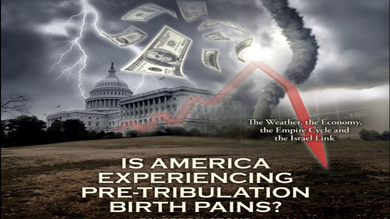 Perry Stone 2019 Prophecy | Is America Experiencing Pre-Tribulation Birth Pains??!