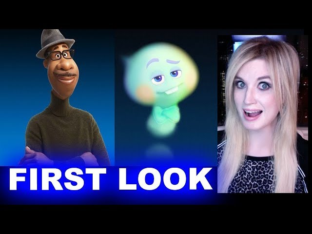 Pixar's Soul 2020 - FIRST LOOK