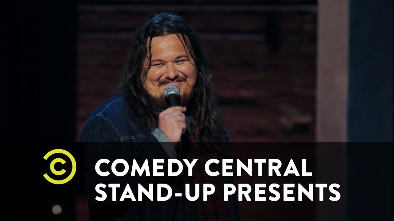 Shane Torres - Setting the Mood - Comedy Central Stand-Up Presents - Uncensored