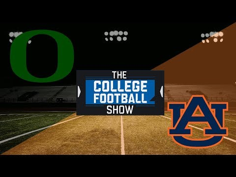 The College Football Show: Week 1 | ESPN