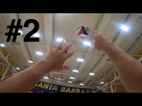UCSB Men's Volleyball GoPro #2