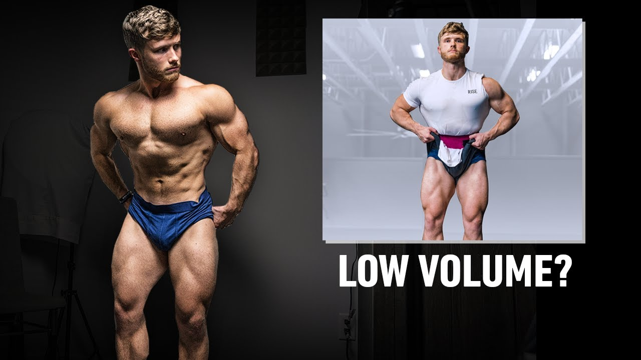 What My Leg Days REALLY Look Like: All Sets, Reps, Exercises & Volume Included